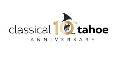 Classical Tahoe 10th Anniversary (PRNewsfoto/Classical Tahoe)