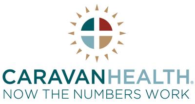 Caravan Health Logo (PRNewsfoto/Caravan Health)