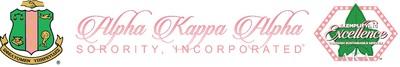 (PRNewsfoto/Alpha Kappa Alpha Sorority, Inc.)