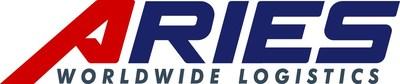 (PRNewsfoto/Aries Worldwide Logistics)