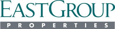 EastGroup Properties, Inc. logo. (PRNewsFoto/EAST GROUP PROPERTIES, INC.) (PRNewsFoto/) (PRNewsFoto/)