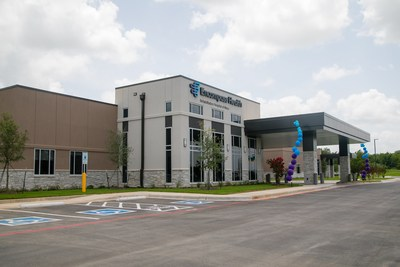 Encompass Health Rehabilitation Hospital of Waco