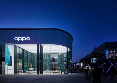 Five Things You Didn't Know About OPPO