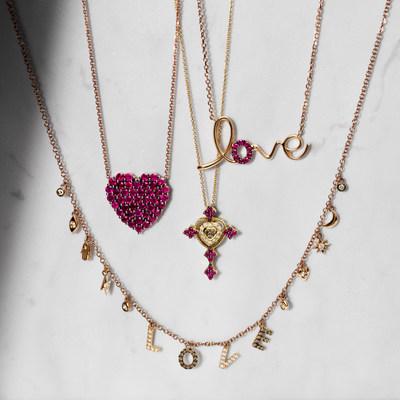 LOVE is an essential trend sentiment