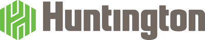 Huntington Bancshares Incorporated logo (PRNewsfoto/Huntington Bancshares Incorpora)