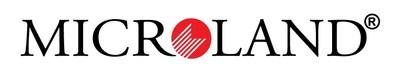 Microland Logo (PRNewsfoto/Microland)