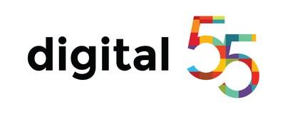 https://www.digital-55.com | Digital 55 Advancing Productivity Tool for Chambers (PRNewsfoto/Digital 55)