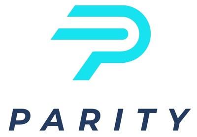 Parity official logo
