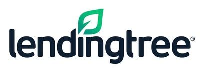 LendingTree logo (PRNewsfoto/LendingTree)