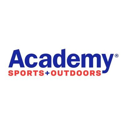 Academy Sports + Outdoors. (PRNewsFoto/ACADEMY SPORTS + OUTDOOR)
