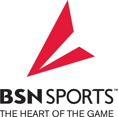 BSN NEW LOGO (PRNewsfoto/BSN SPORTS)
