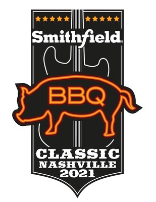 Smithfield BBQ Classic Logo