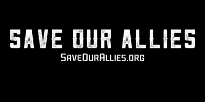 Save Our Allies