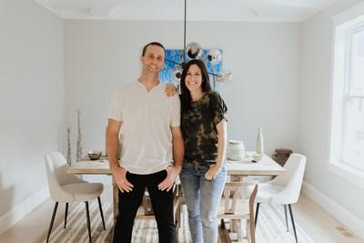 Paul and Susan Kadilak; Project Location: Burlington, MA