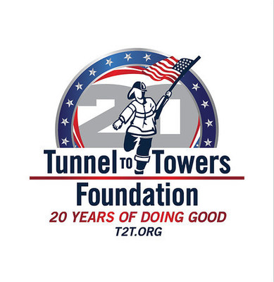 Tunnel to Towers Foundation (PRNewsfoto/Tunnel to Towers Foundation)