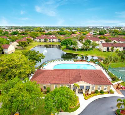 Sunny Lake Apartments